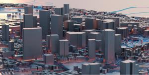 Inspirado no jogo Sim City, o CIM (City Information Modeling) nasceu da junção do BIM e o GIS (Geographic Information System)/SIG (Sistema de Informação Geográfica). Traz amplas possibilidades de aperfeiçoamento do urbanismo, porque é a tecnologia em larga escala para ajudar a promover um melhor planejamento urbano e também uma gestão urbana aprimorada, com mais eficiência da atuação dos agentes públicos na manutenção, operação e monitoramento de uma cidade. É um conceito novo, ainda mais novo do que o BIM (Building Information Modeling), que funciona para a escala das edificações e ainda dá seus primeiros passos na indústria construtiva no Brasil. Porém, já tem sido utilizado em Cidades Inteligentes ao redor do mundo. Entenda o que é o CIM? Para entender o CIM (City Information Modeling), antes de mais nada é preciso compreender o que é BIM. Focado nos pilares pessoas, processos e tecnologia, o Building Information Modeling é uma metodologia colaborativa direcionada para o setor AECO, que assegura um processo de trabalho inteligente amparado em um modelo único tridimensional. Com o processo BIM, todas as disciplinas envolvidas na indústria da construção terão ferramentas tecnológicas para planejar, projetar, construir, gerenciar e operar obras de infraestrutura e edificações comerciais, industriais ou residenciais. Isso significa que, além de um melhor projeto arquitetônico, a plataforma permite também a elaboração de projetos complementares e estruturais compatíveis com o design. Todas as disciplinas envolvidas em uma edificação vão trabalhar nesse único modelo, que será armazenado em nuvem e permite compartilhamento com todos os envolvidos. Todas as interferências e sugestões podem ser realizadas no mesmo local. Com essa metodologia, a detecção de conflitos ocorre ainda na fase de projeto, antes da construção física. Com o BIM, é possível realizar um design mais aprimorado, detalhamento rico do projeto, alta precisão de informações para o planejamento, orçamentaç